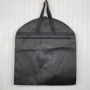 CANADA GOOSE DOWN: Garment Bag